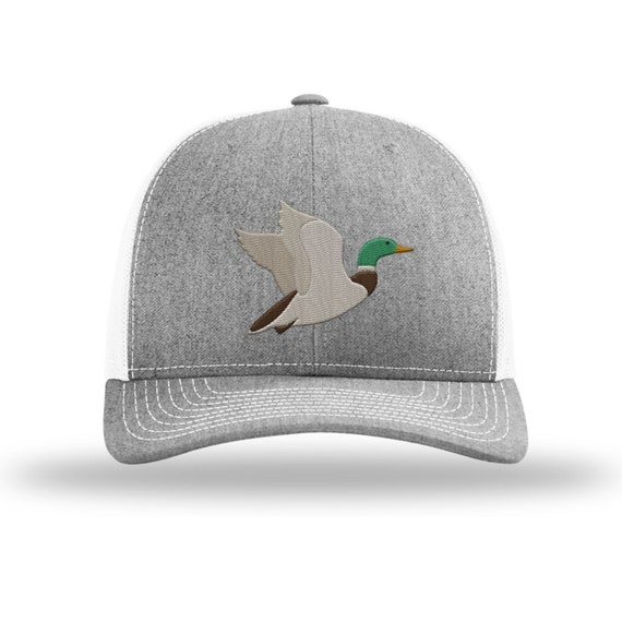 0cf9cd1705dbd Mallard Duck Wildlife Hat Camo Trading Post
