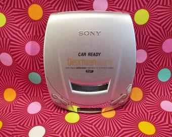 Sony cd player | Etsy