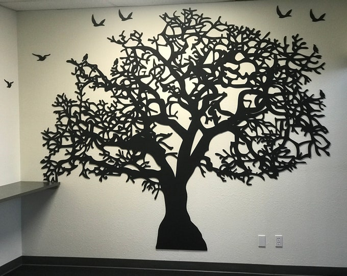 Custom wall art!