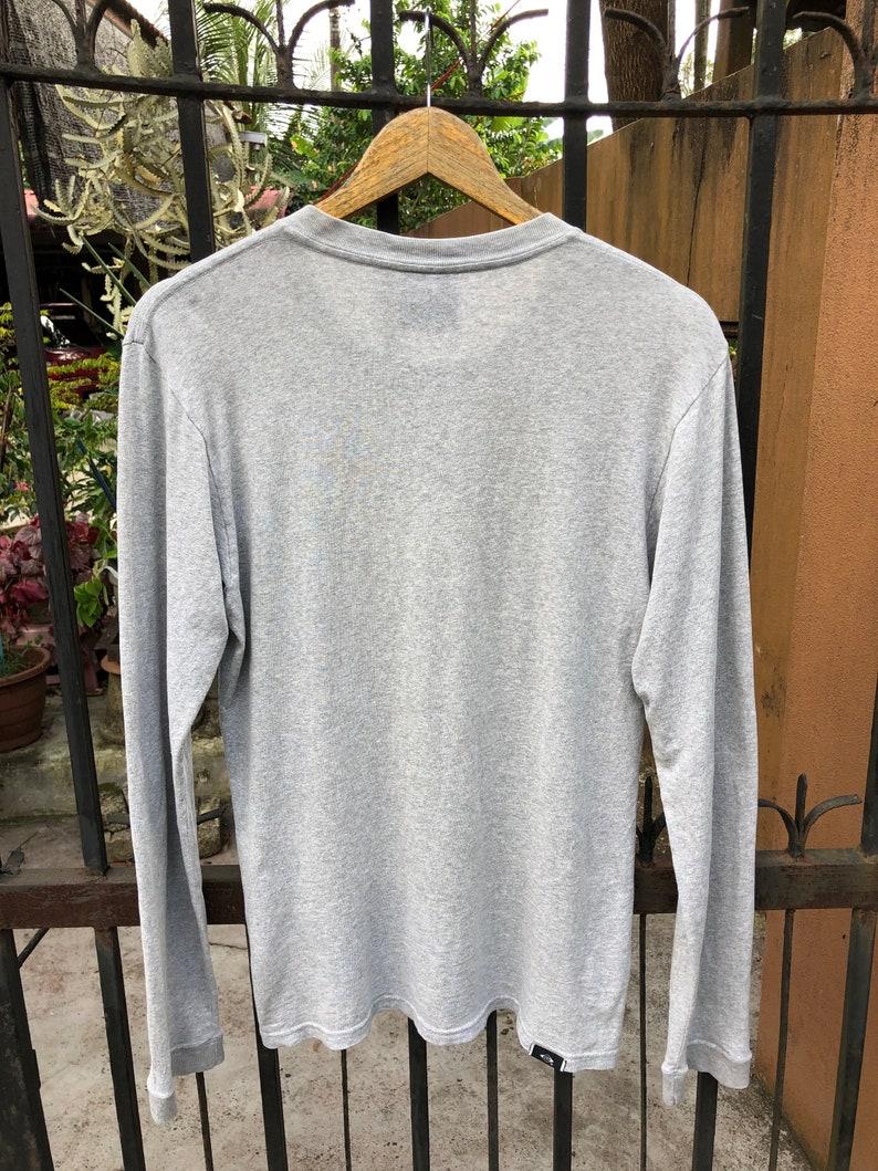 Hysteric Glamour Desert Queen Long Sleeve Shirt Medium Size