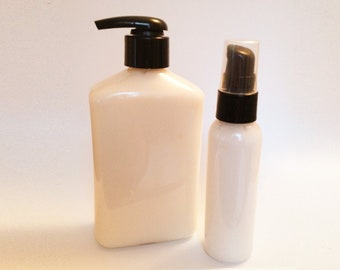 Oatmeal and Honey Lotion - Handcrafted