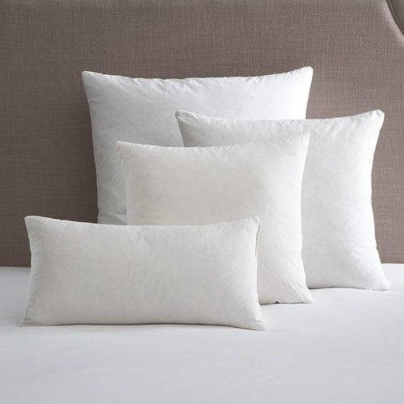 Down Alternative Pillow Insert Feather Pillow Insert Down image 0