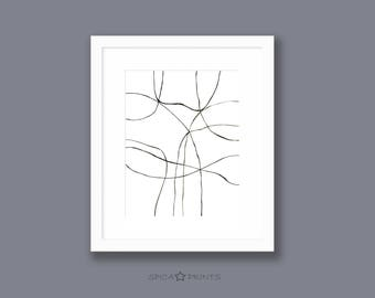 Digital Download Prints, Instant Download Printable Art, Abstract Art Prints, Digital Download Art, Downloadable Prints, Abstract Wall Art