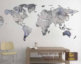 World map prints   Etsy on map lamp shade, map room divider, map travel, map venezuela flag, map in india, map in europe, map with states, map facebook covers, map cornwall uk, map tools, map recipe, map cross stitch, map of montana, map with mountains, map se usa, map color, map games, map design, map with title, map example,