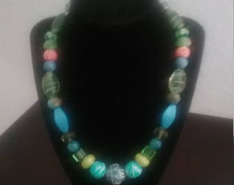 Home made jewelry