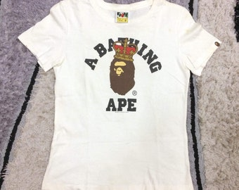 A Bathing Ape For Ladies