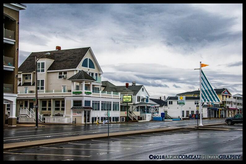 Aftermath  City Ocean Sea Beach Shore Coast Art New image 0