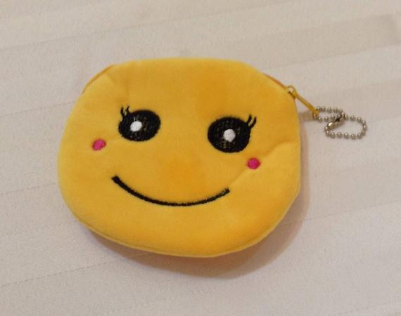 Dimple emoji