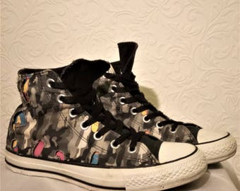 7209da0f94d2 All star shoes