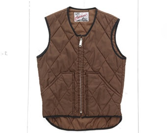 LEE Outerwear Lightweigth Quilted Puffer Vest size XS-Small