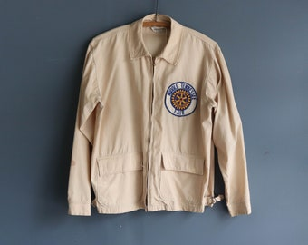 Middle Tennessee Fair Patched Light Weight Jacket