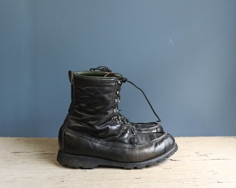 WORK BOOTS 10 - 10.5