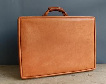 Vintage Hartmann Leather Briefcase | Vintage Hartmann Leather Attache | Vintage Leather Briefcase | Vintage Leather Attache | Hartmann Case