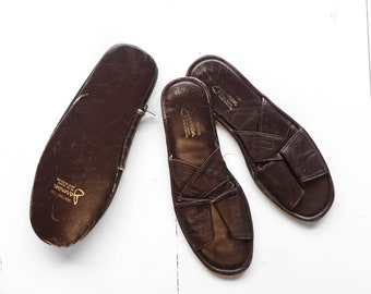 Men's House Slippers by Jarman