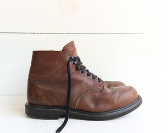 WORK BOOTS 11 & UP