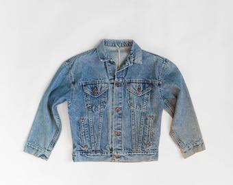 4-Pocket Levi's Denim Jacket