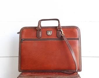 Mark Cross Briefcase Attache'