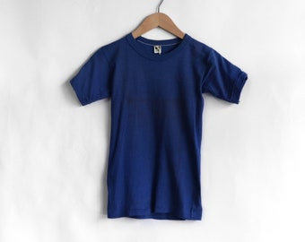 100% Cotton Russell Southern Company boys Short Sleeve T-Shirt