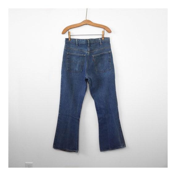 Vintage Levis Jeans | Vintage 1970s Levis Denim Je