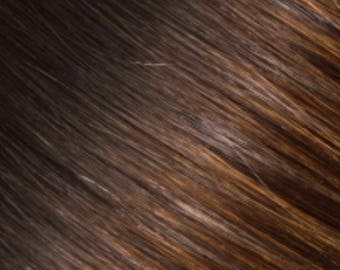 Lexi Locks Ombre 22 Inch Tape in hair extensions 100% Human Remy Hair