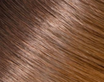 Lexi Locks Ombre 18 Inch Link Locks Hair Extensions 100% Human Remy Hair