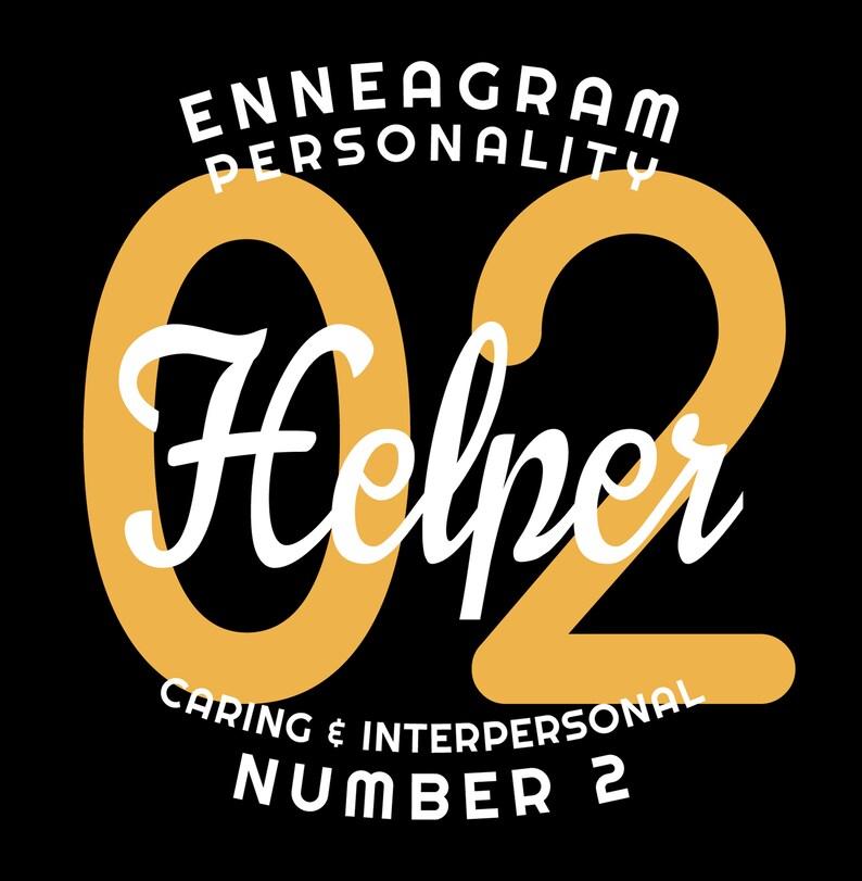 THE HELPER Enneagram type 2 personality types type two Enneagram personalities Bomber Jacket