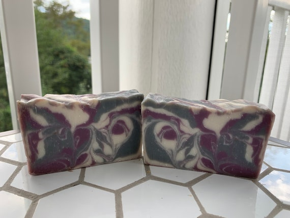 Moonlit Soap 4 oz