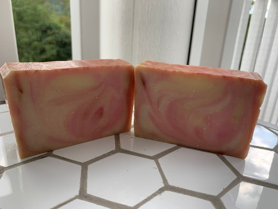 Nag Champa Soap 4 oz