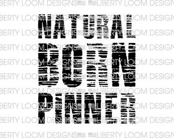 Natural Born Pinner