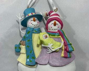 Christmas Gifts For New Parents.Items Similar To First Christmas As Mom And Dad Ornament