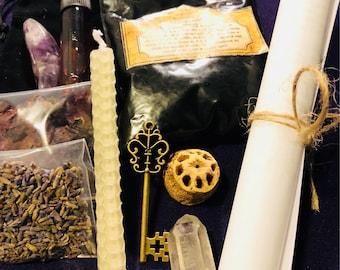 Prophetic Dream Spell Kit