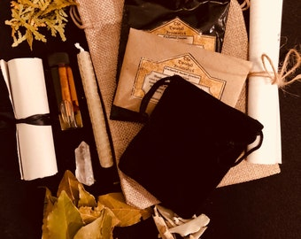 Make-A-Wish Spell Kit