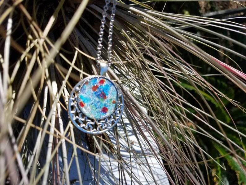 Sparkly Sea Glass