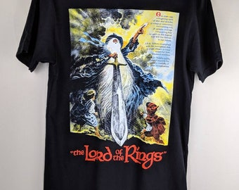 00662eb0a Lord of the Rings t-shirt