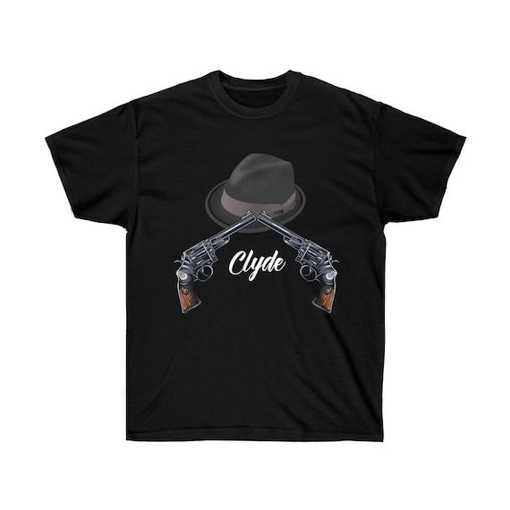 Clyde Halloween Costume T-Shirt