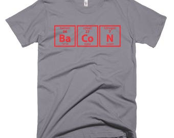 Bacon Short-Sleeve T-Shirt