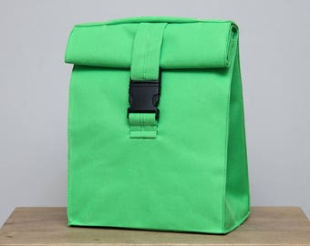 Lunch bag for women insulated lunch bag tote bag insulated Portable Insulated Thermo Cooler Bento Lunch Box Tote Picnic Storage Bag tote bag