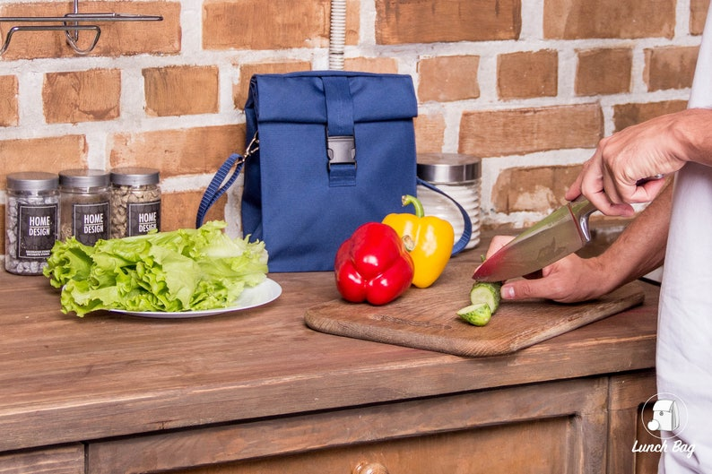 Valentine/'s Day gift Lunch bag insulated for women