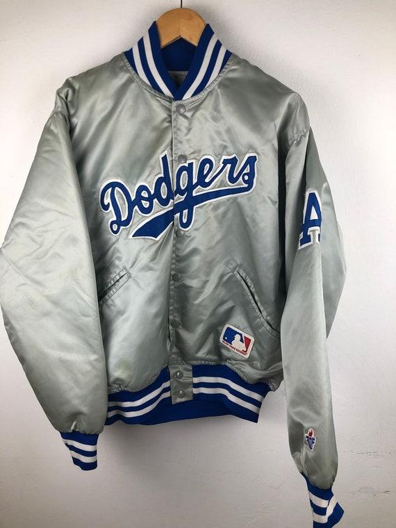 Vintage 90s Starter La Dodgers varsity jacket