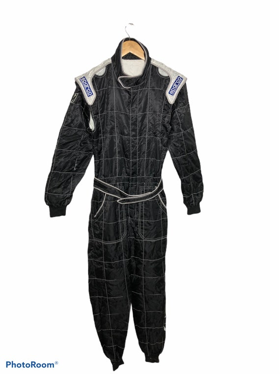 Sparco Sport Racing overall Jumpsuits