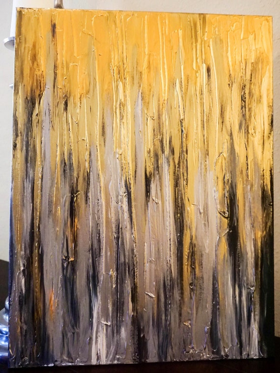 Textured abstract painting  art on 18 x 24 canvas  abstract art  textured painting  wall art  contemporary  original  canvas art