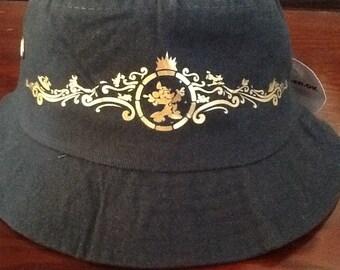 352d40262 canada disney cruise line inspired bucket hat 5f859 a547b