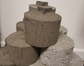 Organic Mix for Air Crete Blocks