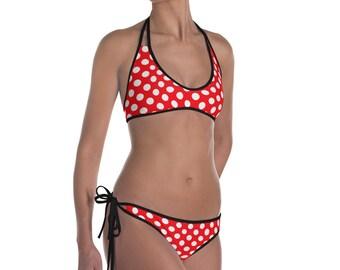 6d0030760c Mickey mouse bikini
