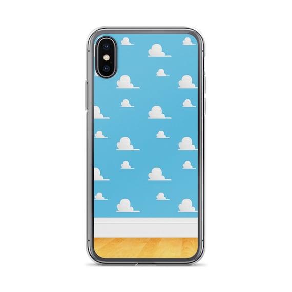 Toy Story Disney Iphone Case Disney Phone Case Woody Buzz Lightyear Iphone Xr Case Iphone 8 Plus Iphone Xs Case Pixar