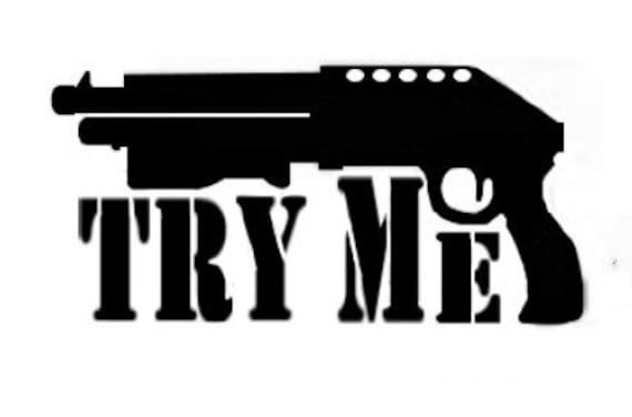 8 SZP DECALS Die Cut Everything 2A gun laws mags clips Sticker Proud to be an American with Spaz Shotgun Vinyl Decal