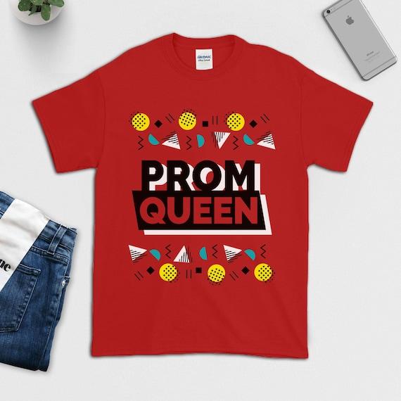80s Prom Shirt