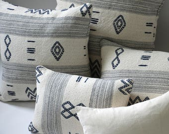 Rowling & Dixon // Coordinating Pillows // Throw Pillow Collection // Living Room Pillows // Decorative Pillow Covers