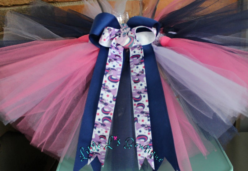 My Little Pony Birthday Outfit Girls,Twilight Sparkle Birthday Outfit,Twilight Sparkle My Little Pony My Little Pony Birthday Tutu,Baby