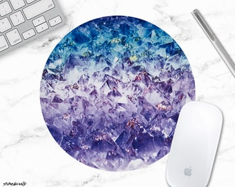 6aae095a9dbd Gem Stone Mouse Pad Mousepad Mouse Pads Mousepads Mouse Mat Desk Pad Desk  Mat Desk Accessories Office Accessories Mice Modern Bling Diamond